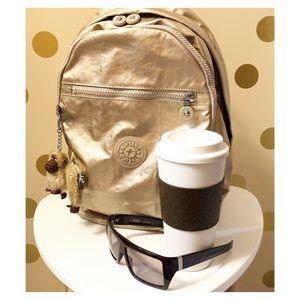 Kipling - Seoul Go Small Backpack